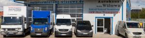 LKW & Transporter Vermietung Schwerin